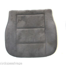 BMW OEM E36 COMPACT TI GREY CLOTH FRONT SEAT LOWER BOTTOM 318TI 52108187874