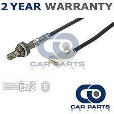 FOR VOLVO V70 2.5 (1998-98) 4 WIRE FRONT LAMBDA OXYGEN SENSOR DIRECT FIT EXHAUST