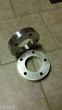 "New 1/2""   5 on 4.5 Bolt Circle Garden or Cub Cadet Tractor Pulling Spacers 6061"