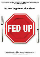 Fed Up by Katie Couric