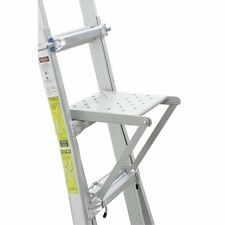 Werner AC18MT Tray Attachment fot MT Ladder Work Platform
