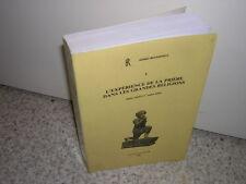 1980.expérience de la prière dans les grandes religions / Limet & Ries