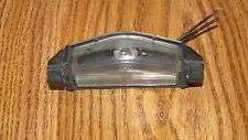 04-09 MAZDA 3 LICENSE PLATE LIGHT OEM