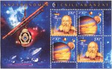 Hungary 2009 Europa/Astronomy/Galileo/Jupiter/Space/Stars/People 4v m/s (n45254)