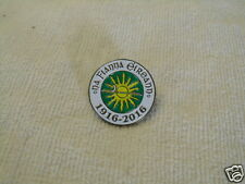 IRISH REPUBLICAN NA FIANNA EIREANN 1916~2016 DUBLIN BADGE PIN NEW RELEASE