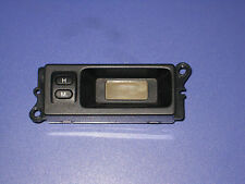 Uhr Display Digital / Time Clock YFB100380 Land Rover Freelander 1 I