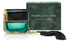Marc Jacobs DECADENCE 100ml Eau de Parfum Spray * NEW, BOXED & SEALED *