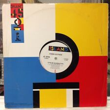 """EXC 12""""~GWEN GUTHRIE~Love In Moderation~[4:56]~[After 5 Party Mix~5:15]~1984~"""