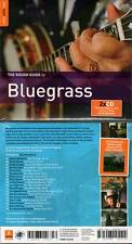 """BLUEGRASS """"The Rough Guide To"""" (2 CD Digipack) 2012 NEUF"""