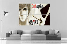 GTO Great Teacher Onizuka 03Anime Manga Wall Art Poster Grand format A0