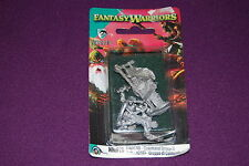 FANTASY WARRIORS / GRENADIER - Undead - NM613 : Command Group II - OOP
