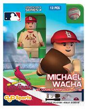 Michael Wacha OYO ST Louis Cardinals MLB Figure G4