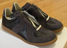Maison Martin Margiela GAT Leather / Suede Sneakers Brand New Size 40 / 7 MMM