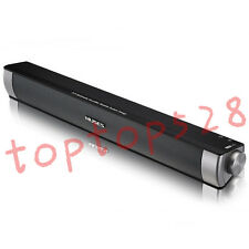 Sound Bars For Flat Screen TV Computer Sound Bar Video System Bluetooth Speaker