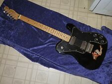 Fender Squier Telecaster Custom Electric Guitar