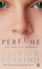 Perfume: the Story of a Murderer (Read Red), Patrick Suskind