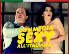 Commedia Sexy All'Italiana: (New/Sealed CD)
