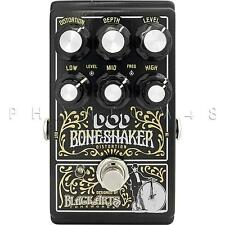 DigiTech DOD Boneshaker Hi-Gain Metal Guitar Effets Distortion Pedal