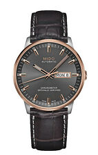 Mido Commander II Chronometer Mens Watch (M021.431.26.061.00)