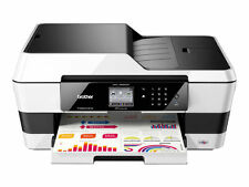 Brother MFC-J6520DW A3 Colour Inkjet Wireless Multifunction All-In-One Printer