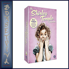 THE SHIRLEY TEMPLE COLLECTION - CLASSIC SHORTS **BRAND NEW DVD *