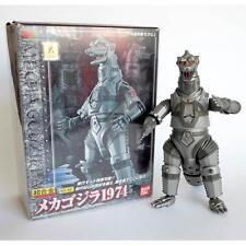 Bandai Godzilla Chogokin Series GD-56 Mechagodzilla 1974