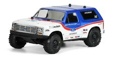 Pro-Line Racing [PRO] 1981 Ford Bronco Clear Body Slash/SC10 3423-00 PRO342300