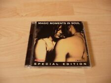 CD Kuschelrock - Magic Moments in Soul - Special Edition - Nr 202193