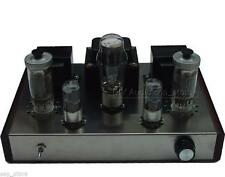 Finished FU50+ 6N8P Class A vacuum tube amplifier tube AMP 10W+10W