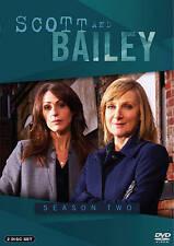 Scott and Bailey: Season Two (DVD) Brand new w/Slipcover