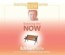 Entering the Now CD ::Eckhart Tolle 2003 by Eckart Tolle 1591790980