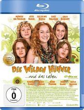 Blu-ray * DIE WILDEN HÜHNER UND DAS LEBEN - CORNELIA FUNKE  # NEU OVP