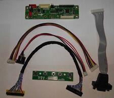 DIY LCD Controller Board Kit (MT561-MD) Driver LVDS Inverter