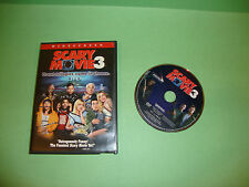 Scary Movie 3 (DVD, 2004, Widescreen Edition)