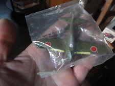 Dyno Flites Metal Japan Fighter Sealed In Plastic Package
