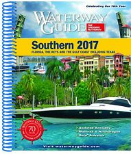 Waterway Cruising Guide:  Southern 2017 Edition - Dozier's Waterway Guides