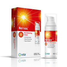 Nervex - Neuropathy Pain Relief Cream