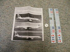 Flight Path decals 1/200 Aero Lloyd A320 / 321 - partial   F148