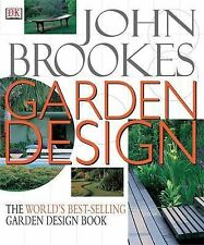 Garden Design: The Complete Practical Guide to Planning, Styling and Planting...