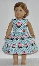 AMERICAN MADE DOLL CLOTHES FOR 18 INCH GIRL DOLLS DRESS LOT AGDS0011