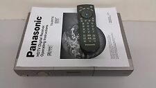 Panasonic TU-DST52 ATSC digital HD Tv Receiver Works Great Free Shipping