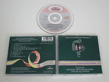 THE ALAN PARSONS PROJECT/TALES OF MYSTERY AND...(MERCURY 832 820-2) CD ALBUM