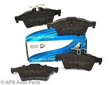 Genuine Allied Nippon Jaguar S XF XJ XK Type Rear Axle Brake Pads New