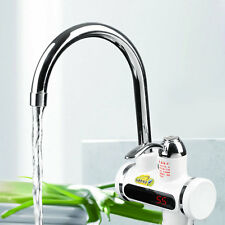 2000w Electric Instantly Hot Water Heating Heater Faucet Kitchen Tools