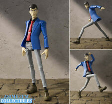Bandai S.H. Figuarts - Lupin the Third (III) - Lupin Action Figure