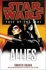 Allies (Star Wars: Fate of the Jedi)-ExLibrary