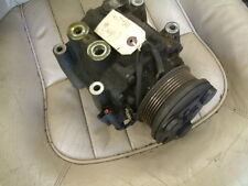 jaguar xtype air conditioning compressor