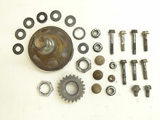 2009 Honda Foreman 500 Miscellaneous Motor Parts and Bolts