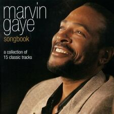 Marvin Gaye - Songbook (2009)  NEW  *15 Classic Tracks*  SPEEDYPOST