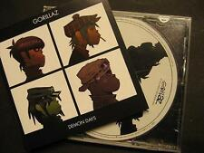 "GORILLAZ ""DEMON DAYS"" - CD"